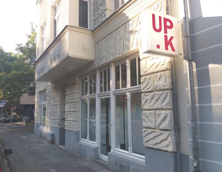 Neues Büroadresse - Schirmerstraße 30