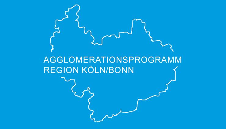 Titel Agglomerationsprogramm Region Köln/Bonn